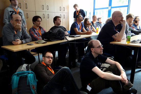 TYPO3camp Berlin 2013