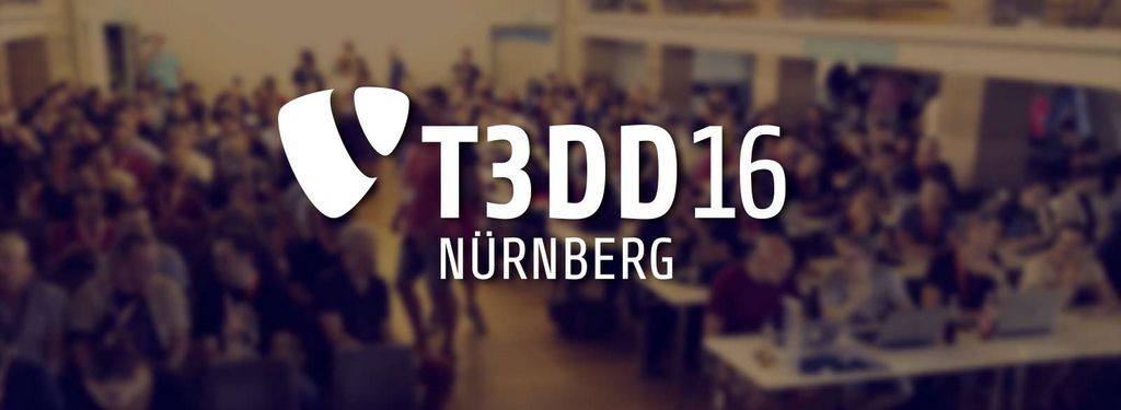 TYPO3 Developer Days 2016