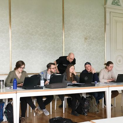 TYPO3 Students Day t3cs17