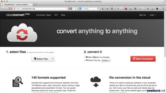 cloudconvert.org