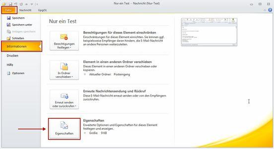 windows live mail passwort anzeigen