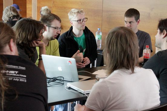 Discussing responsive image rendering for TYPO3